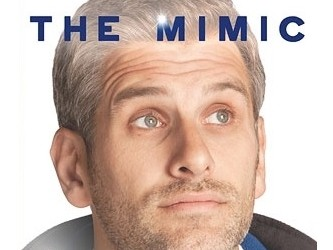 The Mimic (UK) tv show photo