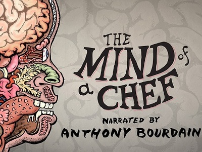 The Mind of a Chef tv show photo