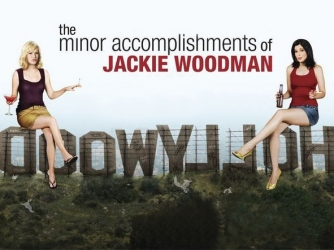 The Minor Accomplishments of Jackie Woodman tv show photo
