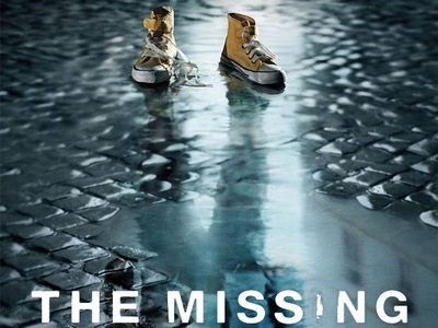 The Missing (UK)