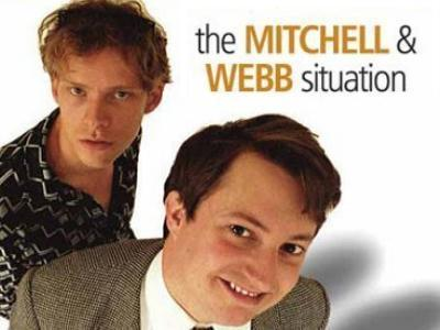The Mitchell & Webb Situation (UK)