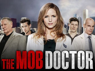 The Mob Doctor tv show photo