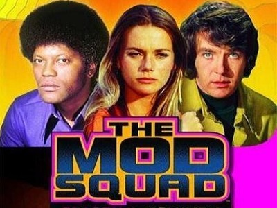 The Mod Squad tv show photo
