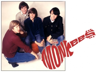 The Monkees tv show photo
