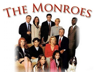 The Monroes tv show photo