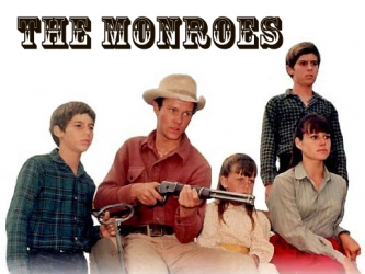 The Monroes (1966) tv show photo