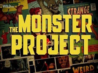 The Monster Project (UK)