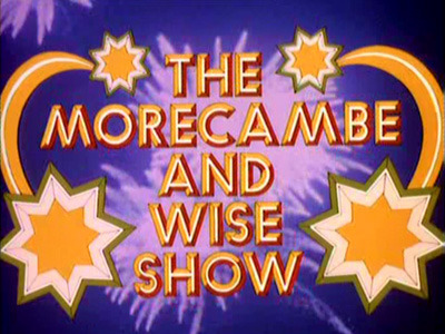 The Morecambe & Wise Show (UK)