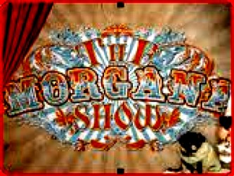 The Morgana Show (UK)