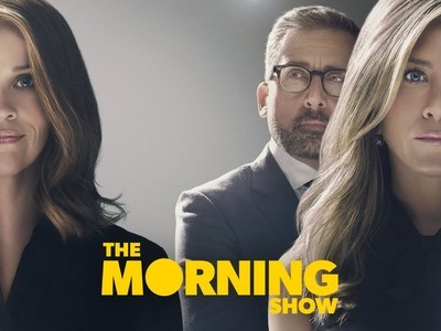 The Morning Show tv show photo