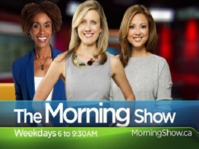 The Morning Show (CA)