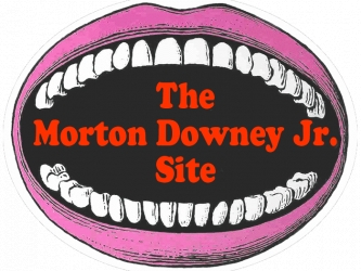 The Morton Downey Jr. Show tv show photo