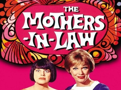 The Mothers-In-Law tv show photo