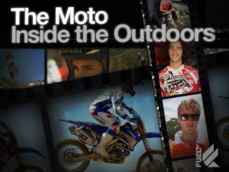 The Moto: Inside the Outdoors tv show photo