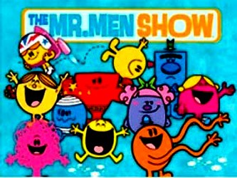 The Mr. Men Show tv show photo