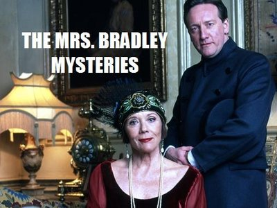 The Mrs Bradley Mysteries (UK) tv show photo