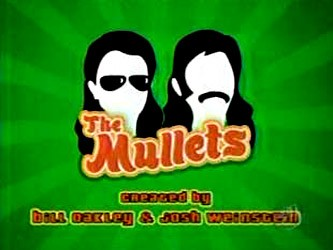 The Mullets tv show photo