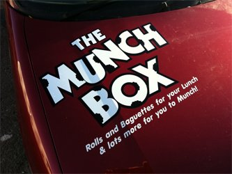The Munch Box (UK)