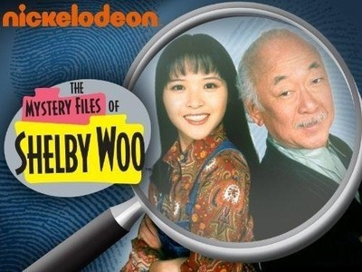 The Mystery Files of Shelby Woo tv show photo