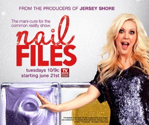 The Nail Files tv show photo