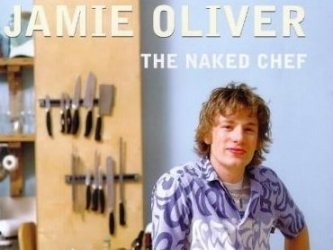 The Naked Chef (UK) tv show photo