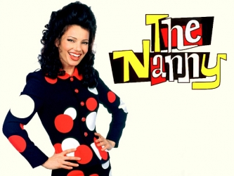 The Nanny tv show photo