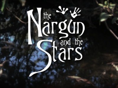The Nargun and The Stars (AU)