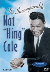 The Nat King Cole Show tv show photo