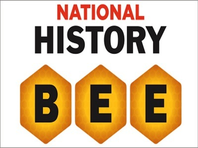 The National History Bee