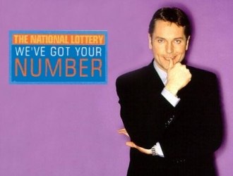 The National Lottery: We Got Your Number (UK)