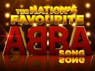 The Nation's Favourite ABBA Song (UK) tv show photo