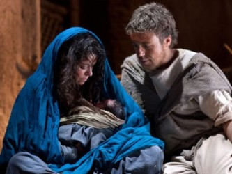The Nativity (UK) tv show photo