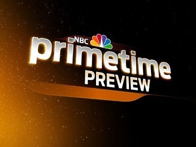The NBC Primetime Preview