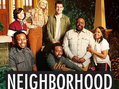 The Neighborhood tv show photo