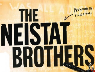 The Neistat Brothers tv show photo