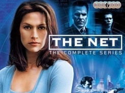 The Net tv show photo