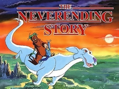 The Neverending Story tv show photo