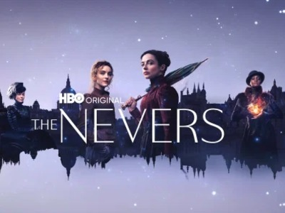 The Nevers tv show photo