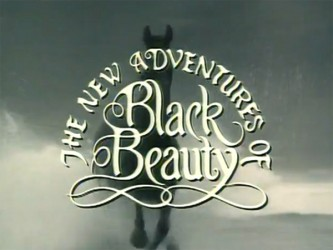 The New Adventures of Black Beauty (UK) tv show photo