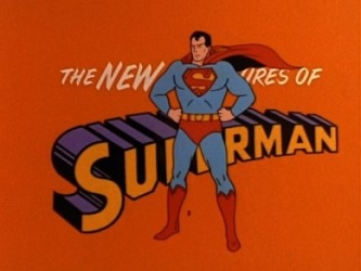 The New Adventures of Superman tv show photo