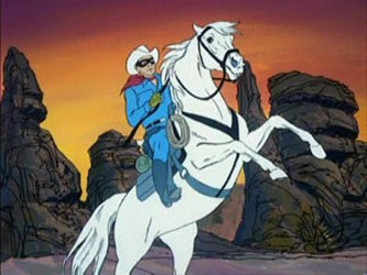 The New Adventures of the Lone Ranger tv show photo