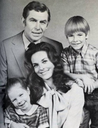 The New Andy Griffith Show tv show photo