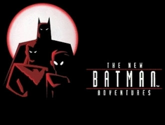 The New Batman Adventures tv show photo