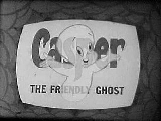 The New Casper Cartoon Show tv show photo