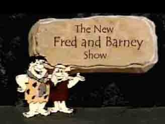 The New Fred and Barney Show tv show photo