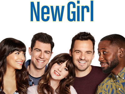 New Girl tv show photo