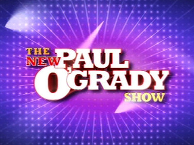 The New Paul O'Grady Show (UK) tv show photo