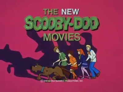 The New Scooby-Doo Movies tv show photo
