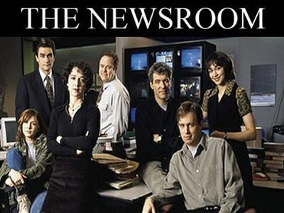 The Newsroom (CA) tv show photo