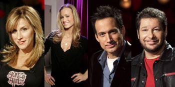 The Next Best Thing: Who is the Greatest Celebrity Impersonator? tv show photo